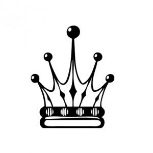 Les rois et les reines sur le devant de la scène dans ça s'est passé près de chez vous... coloriage-couronne-de-princesse-1-300x300