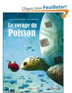 voyage poisson
